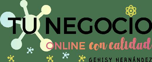 Tu negocio online con calidad