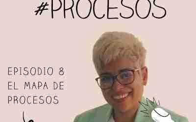 Episodio 8 El mapa de procesos