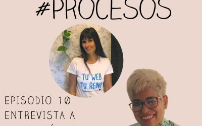 Episodio 10 Entrevista a Ainara Cámara
